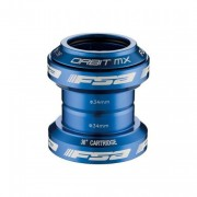"FSA Orbit MX 1-1/8"" Headset blue"