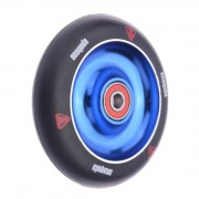 Anaquda wheel inkl. ABEC 9 Lager 110 mm black/blue