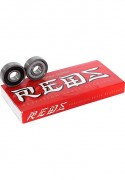 "Bones Bearings 8er Set "" Super Reds """