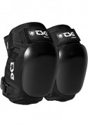 TSG Profi Kneepad Force-III in S black