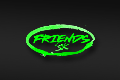 Friends of SK