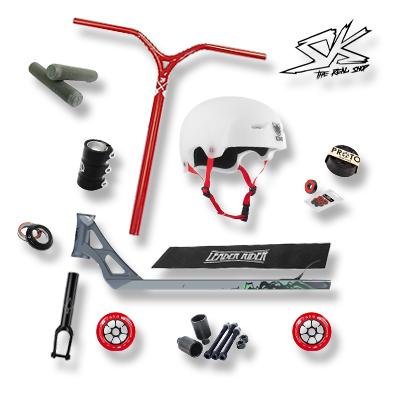 stunt scooter selber zusammenstellen sk shop parts