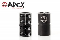 APEX SCS Vol.3 in black Classic