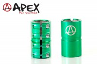 APEX SCS Vol.3  in green Classic