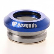Anaquda integrated Headset blue V2