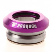 Anaquda integrated Headset purple V2