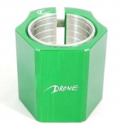 Drone Clamp Didi Hive double OS+Shim green