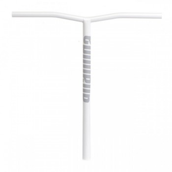 New Anaquda T-Bar 2.0 SCS white 58cm